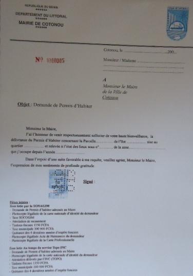 Imprime De Demande De Apl A La Caf